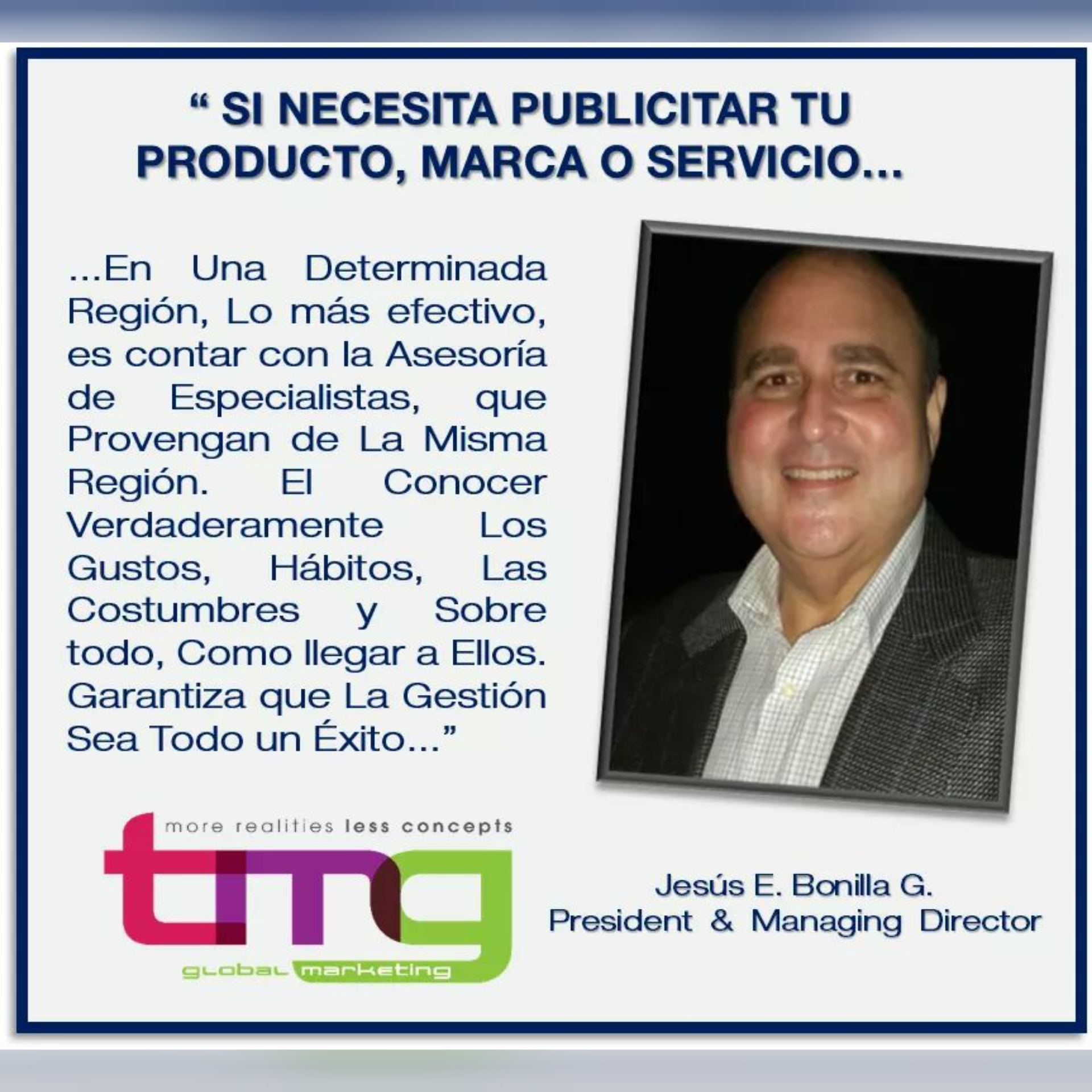 Trayectoria TMG 18