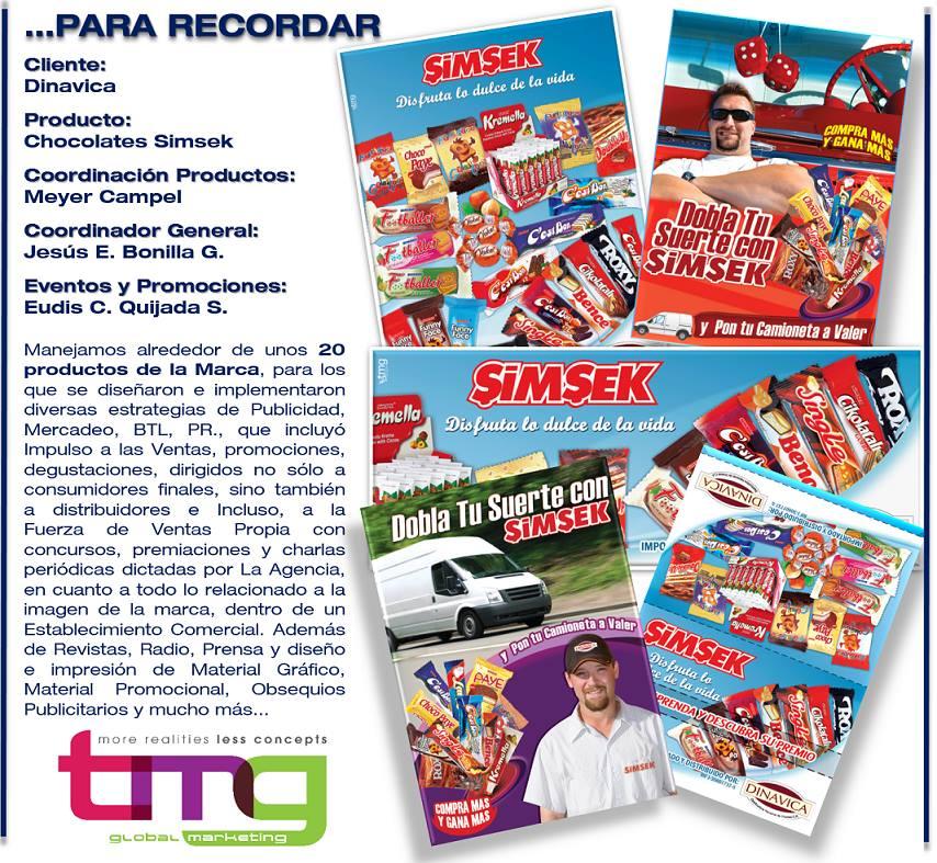 Trayectoria TMG 19