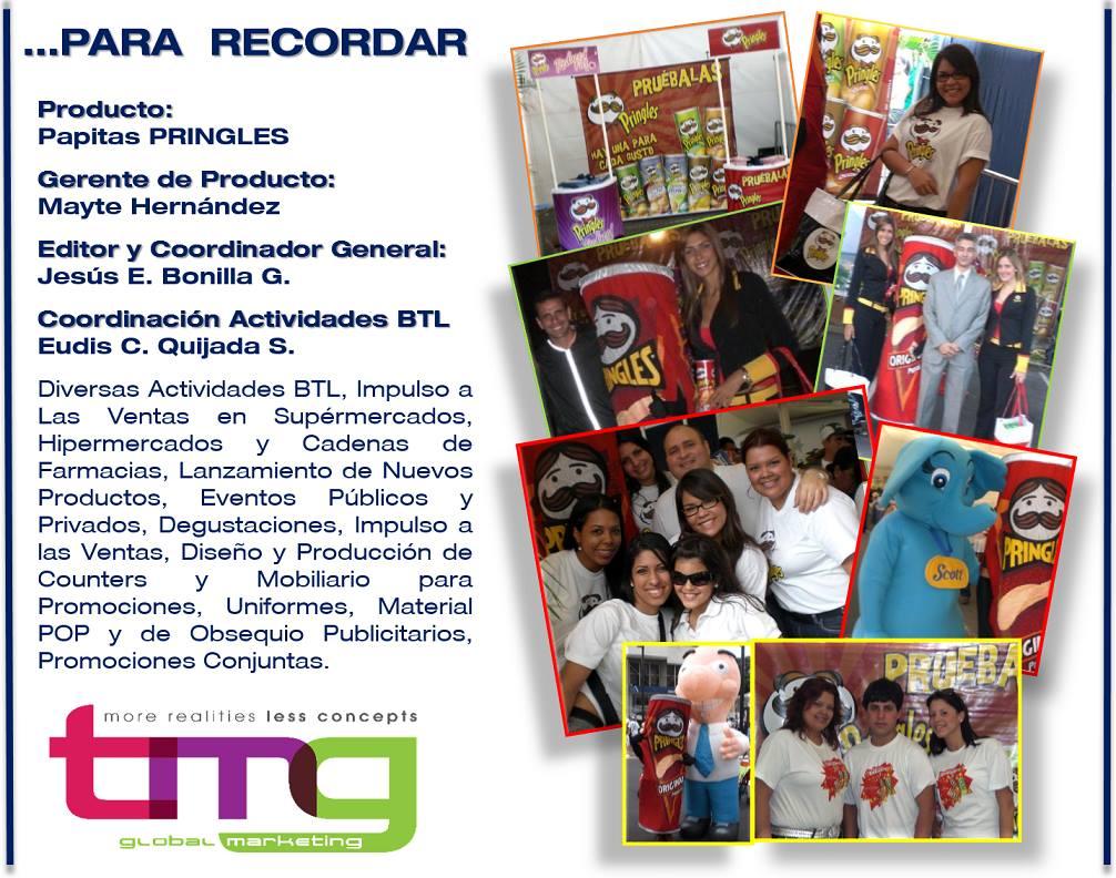 Trayectoria TMG 20