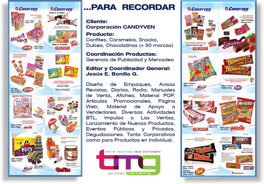 Trayectoria TMG 23